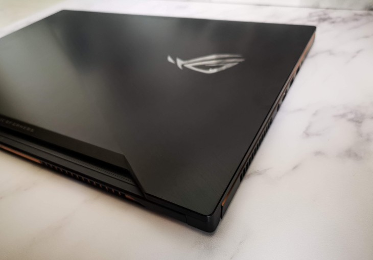 asus zepyrus gaming laptop
