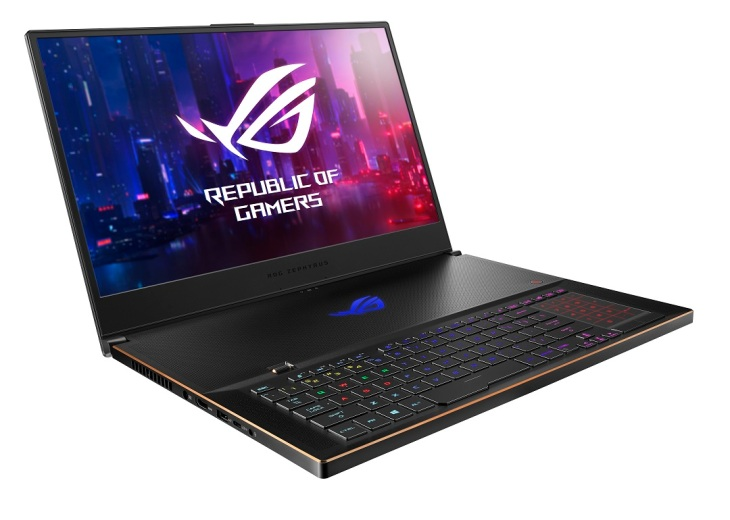 rog zephyrus s gx701g gaming laptop