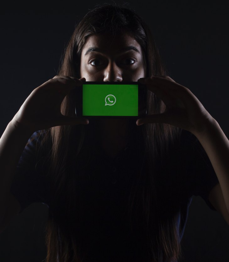 whatsapp-malware-stock-image